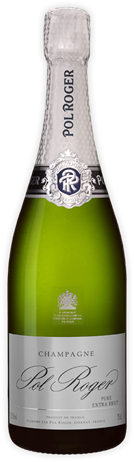 Pol Roger Champagne Extra Brut Pure